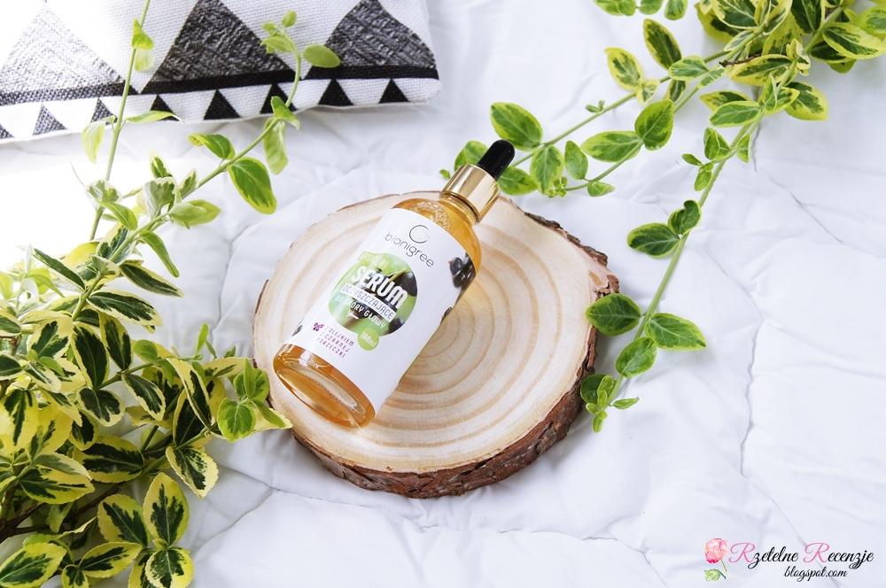 naturalne serum oczyszczające, bezpieczne serum oczyszczające do skalpu