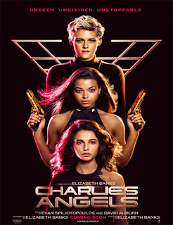 Charlie's Angels (Ángeles de Charlie) (2019)   DVDRip Latino HD GoogleDrive 1 Link