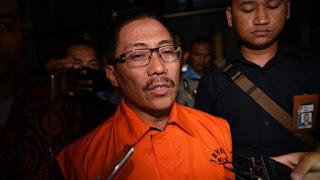 Menantu Rita Terseret kasus Sunjaya
