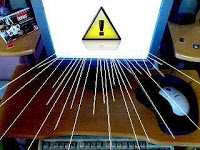 10 Cara Sederhana Menjaga Mata dan Tubuh Anda dari Radiasi Laptop / Komputer