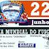 Dia Mundial do Fusca terá atividade em São Gabriel no domingo
