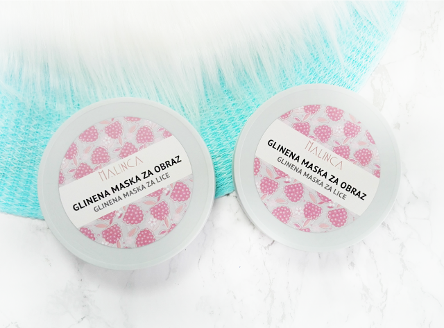 New In #23 Malinca Clay Mask