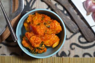 Ayam Woku belanga Ala Bu Yani