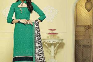 Bring a Revolution in your Wardrobe with Different Salwars