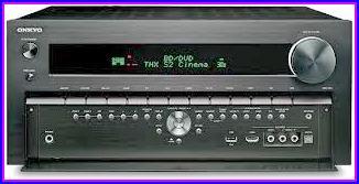 ELECTRONIC EQUIPMENT REPAIR CENTRE : ONKYO TX-NR1009 - 9 1