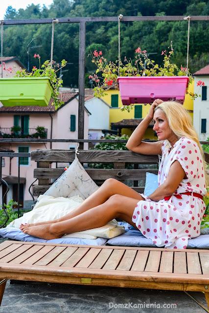 Kasia Nowacka - Dom z Kamienia blog
