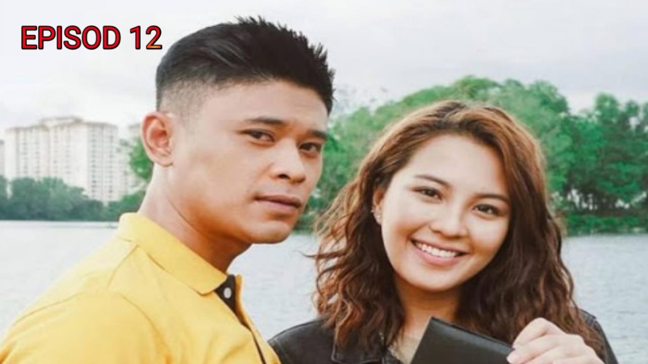 Tonton Drama Melastik Ke Hatimu Episod 12 (TV3)