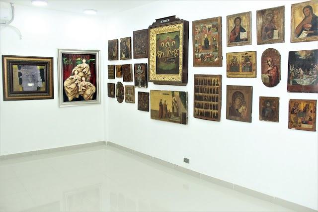 """""""La Llave del Arte"""" completa oferta de galerías en la Zona Colonial"""