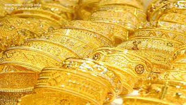اسعار المعدن الذهب اليوم في السعودية