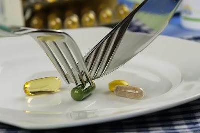 suplemen, vitamin, mineral,