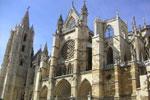 Catedral de estilo gótico