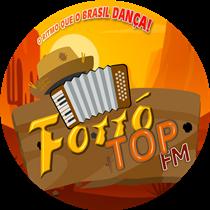 Ouvir agora Rádio Forró Top FM - Vereda / BA