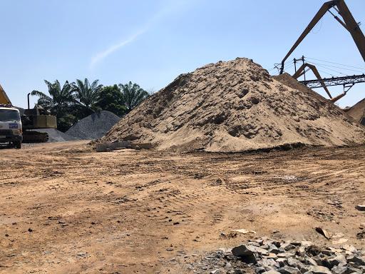 Báo giá cát san lấp