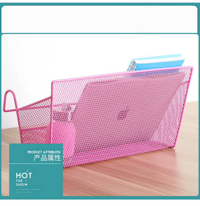 bedside hanging basket Buy on Amazon and Aliexpress
