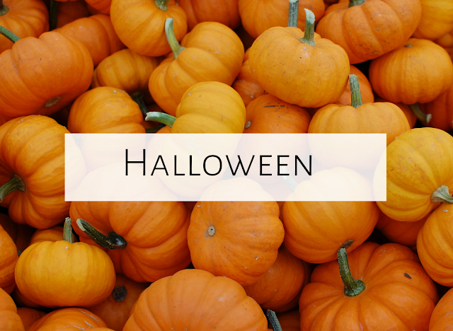 Ten Tricks and Treats for Halloween in the Music Room