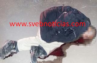 Dos ejecutados en las ultimas horas en Irapuato Guanajuato