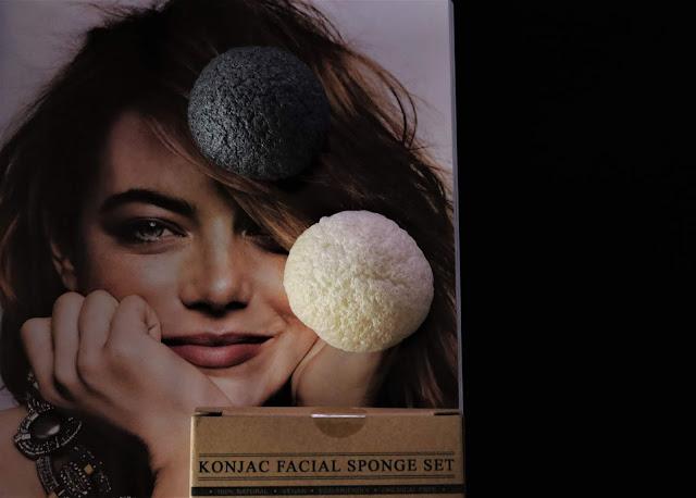 konjac sponges art naturals
