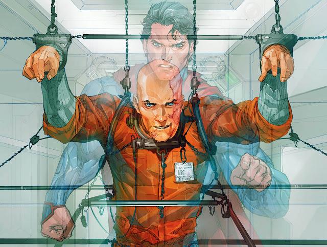 lex luthor new 52 dc comics