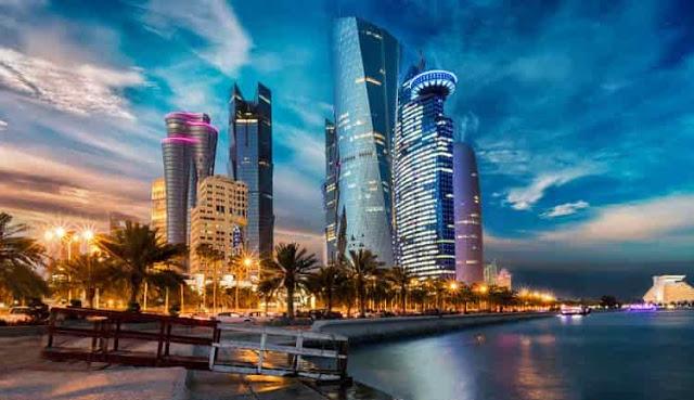 Qatar States Mandatory Quarantine For Travelers From Six Countries