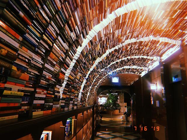Arc N Book Book Store