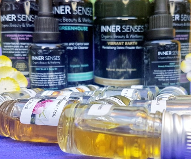 Inner Senses Tranquil Oil