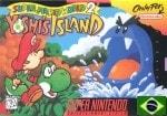 Super Mario World 2 - Yoshi's Island (PT-BR)