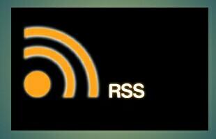 Using RSS feeds drive traffic
