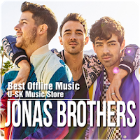 Jonas Brothers - Best Offline Music Apk free Download for Android