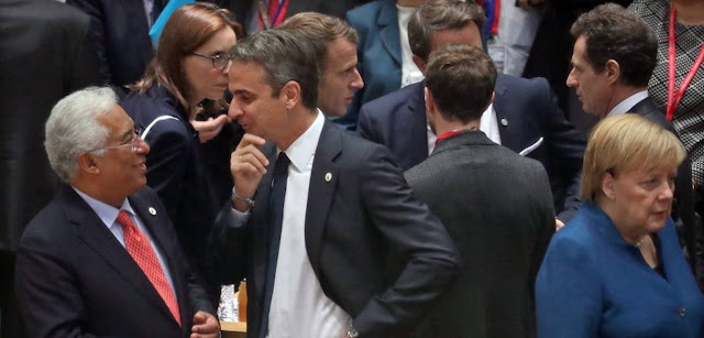 ΕΕ – Σκόπια: Το χρονικό ενός προαναγγελθέντος αποκλεισμού