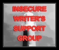 IWSG, Insecure Writer's Support Group, Alex J. Cavanaugh, writers, writing community