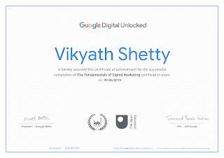Vikyath Shetty