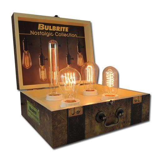 bulbrite nostalgic collection