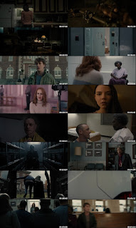 [DOWNLOAD] Glass 2019 Eng 720p BRRip 1Gb ESub x264