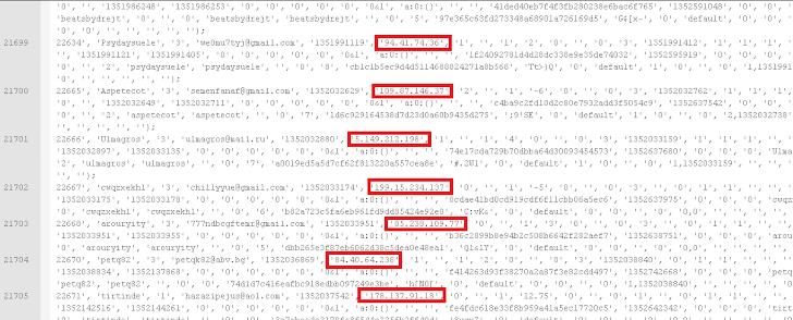 Bulgarian torrent tracker forum hacked and accused of