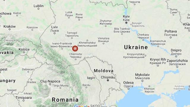 """Що відомо про землетрус на заході України. """"Ніби із глибин щось велике хоче вилізти"""""""
