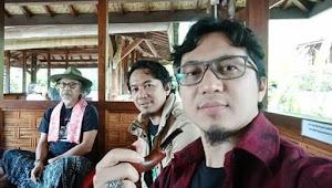 "Komunitas Paduders Garut, Gelar Sarasehan ""Madud Kebangsaan"" Bersama Presiden Jancukers Sudjiwo Tedjo"