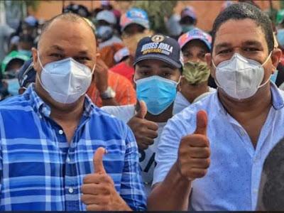 PRM gana dos diputados en Barahona confirma la junta electoral