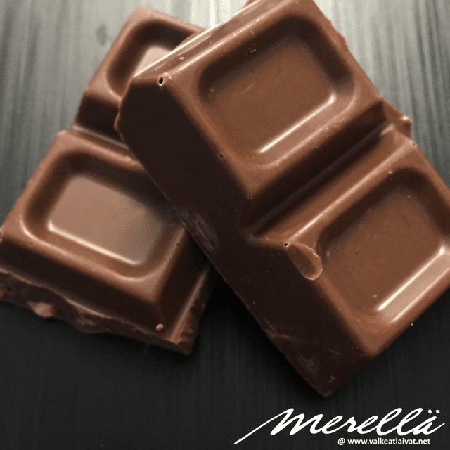 Suklaa - kuvituskuva
