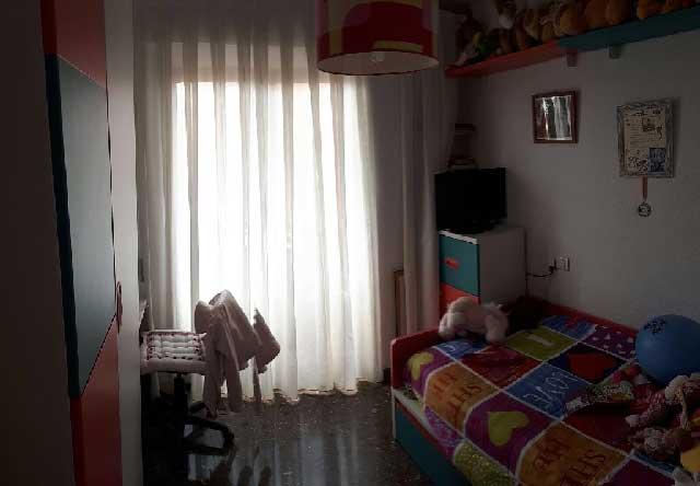 comprar piso calle pintor carbo castellon dormitorio2