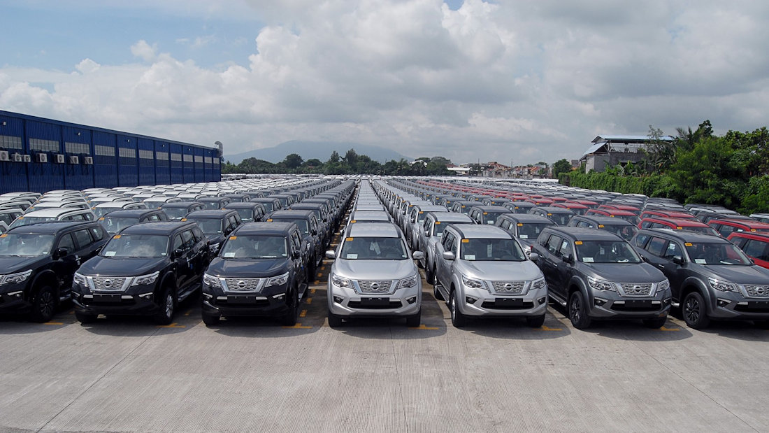 2020 Was a Bleak Year for Auto Makers | CarGuide.PH ...