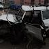 Teška saobraćajna nesreća u Gračanici: Povrijeđeno sedam osoba
