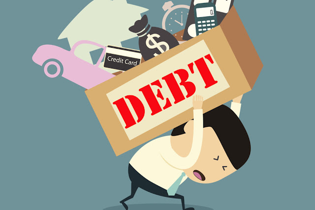 Get Out Of Debt Faster With Debt Stacking