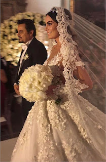 صور فساتين الزفاف