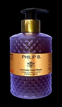 Philip B. Botanical Products Lavender Hand Wash.jpeg