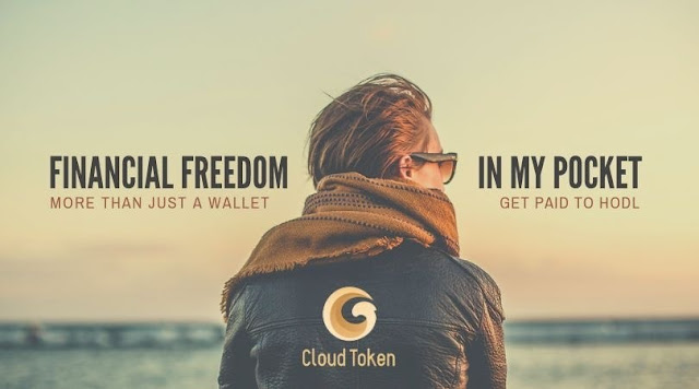 Cloud Token Review Indonesia