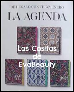 #regalosrevistas #Telva #revistas #revistasenero