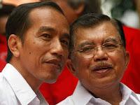 Rezim Jokowi Surganya Para Koruptor?