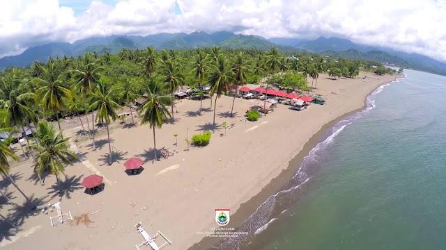 Pantai Lombang Sumenep