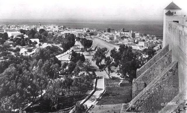 آسفي مدينة الفخار Safi pottery city