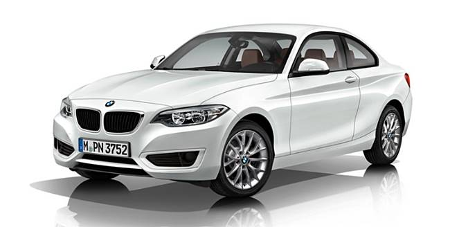 2017 BMW 230i  Coupe and Convertible Launched